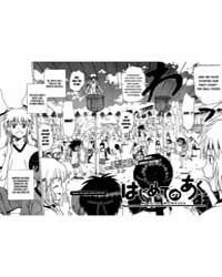 Hajimete No Aku 133: Sport Festival 1 Volume Vol. 133 by Fujiki, Shun