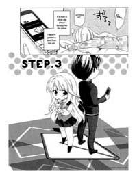 Hajiotsu. 3 Volume No. 3 by Tsukasa, Unohana