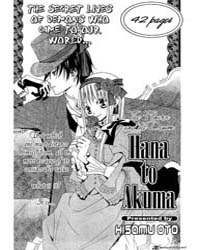 Hana to Akuma 2 Volume Vol. 2 by Hisamu, Oto