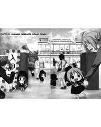 Hanamaru Youchien 21: Hanamaru Summer Va... Volume Vol. 21 by