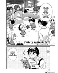 Hanamaru Youchien 27: Hanamaru Confessio... Volume Vol. 27 by