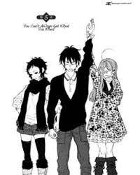 Hanayashiki No Juunintachi 5 Volume Vol. 5 by Asuka, Katsura