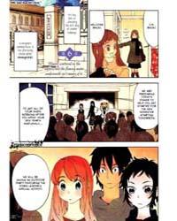 Hanayashiki No Juunintachi 6 Volume Vol. 6 by Asuka, Katsura
