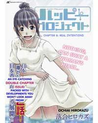 Happy Project 6 Volume Vol. 6 by Hirokazu, Ochiai