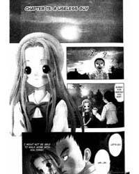 Happy World 13 : a Uselsss Guy Volume Vol. 13 by Takeshita, Kenjirou