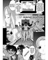 Happy World 24 : Demonic Gluttony Volume Vol. 24 by Takeshita, Kenjirou