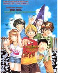 Happy World 30 : Glass Boy Volume Vol. 30 by Takeshita, Kenjirou