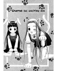 Happy World 34 : Exciting Zoo Volume Vol. 34 by Takeshita, Kenjirou