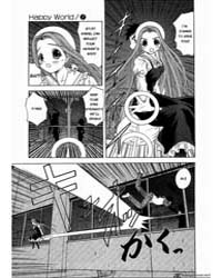 Happy World 47 : She's Not an Angel - To... Volume Vol. 47 by Takeshita, Kenjirou
