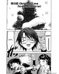 Happy World 49 : Christmas Love Volume Vol. 49 by Takeshita, Kenjirou