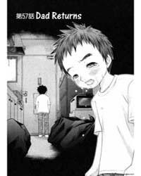 Happy World 57 : Dad Returns Volume Vol. 57 by Takeshita, Kenjirou