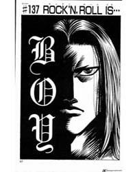 Hareluya II Boy 134: Never Say Die Volume Vol. 134 by Haruto, Umezawa
