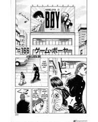 Hareluya II Boy 163: O Little Sister Volume Vol. 163 by Haruto, Umezawa