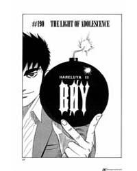 Hareluya II Boy 188: Smile Volume Vol. 188 by Haruto, Umezawa