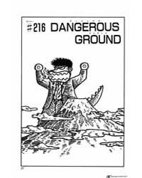 Hareluya II Boy 213: the River Sanzu Volume Vol. 213 by Haruto, Umezawa