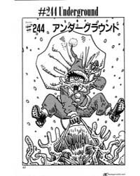 Hareluya II Boy 241: Messengers of Darkn... Volume Vol. 241 by Haruto, Umezawa