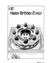 Hareluya II Boy 95: Dig Here Woof Woof! Volume Vol. 95 by Haruto, Umezawa