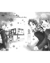 Haruyuki Bus 15: a Girl's Special Seat Volume Vol. 15 by Usami, Maki