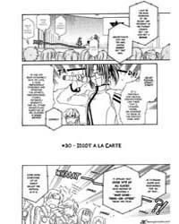 Hayate X Blade 29: Sword Bearer List Volume Vol. 29 by Hayashiya, Shizuru