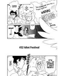 Hayate X Blade 30: Idiot a La Carte Volume Vol. 30 by Hayashiya, Shizuru