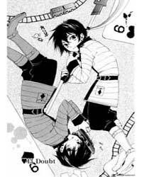Heart No Kuni No Alice 13: Doubt Volume Vol. 13 by Shinjou, Mayu
