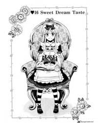 Heart No Kuni No Alice 16: Sweet Orean T... Volume Vol. 16 by Shinjou, Mayu