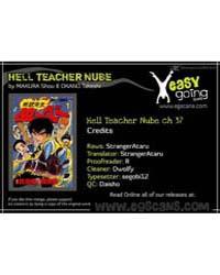 Hell Teacher Nube 22: the Nightly Snake Volume Vol. 22 by Okano, Takeshi