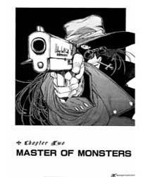 Hellsing 2 Volume Vol. 2 by Hirano, Kouta