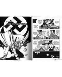 Hellsing 21 Volume Vol. 21 by Hirano, Kouta