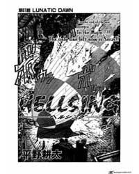 Hellsing 81 Volume Vol. 81 by Hirano, Kouta