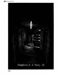 Hideout 6: I Bury it Volume Vol. 6 by Masasumi, Kakizaki