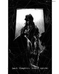 Hideout 9: Death Spiral Volume Vol. 9 by Masasumi, Kakizaki