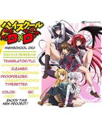 Highschool Dxd 1: Volume 1 (Chapters 1-4... by Ichiei, Ishibumi