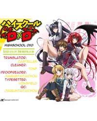 Highschool Dxd 26 Volume No. 26 by Ichiei, Ishibumi