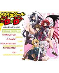 Highschool Dxd 27 Volume No. 27 by Ichiei, Ishibumi