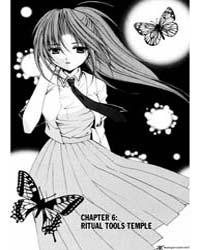 Higurashi No Naku Koro Ni - Minagoroshi ... Volume Vol. 3 by Ryukishi07