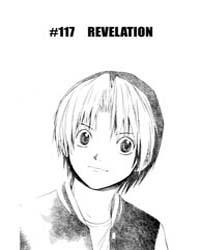 Hikaru No Go 117 : Revalation Volume Vol. 117 by Yumi, Hotta