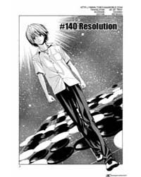 Hikaru No Go 140 : Resolution Volume Vol. 140 by Yumi, Hotta