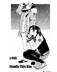 Hikaru No Go 144 : Finally This Day Volume Vol. 144 by Yumi, Hotta