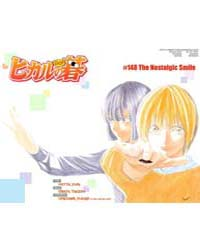 Hikaru No Go 148 : the Nostalgic Smile Volume Vol. 148 by Yumi, Hotta