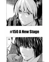 Hikaru No Go 150 : a New Stage Volume Vol. 150 by Yumi, Hotta