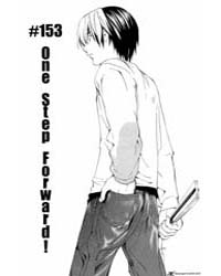 Hikaru No Go 153 : One Step Forward! Volume Vol. 153 by Yumi, Hotta