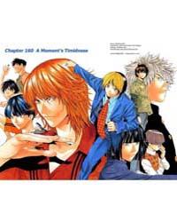 Hikaru No Go 160 : a Moment's Timidness Volume Vol. 160 by Yumi, Hotta