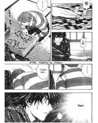 Hikaru No Go 164 : Yashiro Vs Hikaru Volume Vol. 164 by Yumi, Hotta