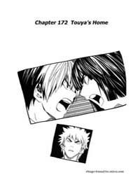 Hikaru No Go 172 : Touya's Home Volume Vol. 172 by Yumi, Hotta