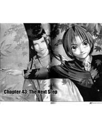 Hikaru No Go 43 : the Next Step Volume Vol. 43 by Yumi, Hotta