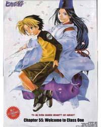 Hikaru No Go 55 : Welcome to Class One Volume Vol. 55 by Yumi, Hotta
