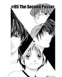 Hikaru No Go 95 : the Second Passer Volume Vol. 95 by Yumi, Hotta