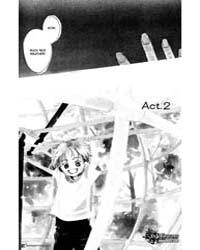 Hikoukigumo 2 Volume Vol. 2 by Rin, Saito