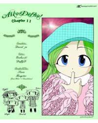 Himawari Youchien Monogatari Aiko Desho!... Volume No. 11 by Masakazu, Ooi